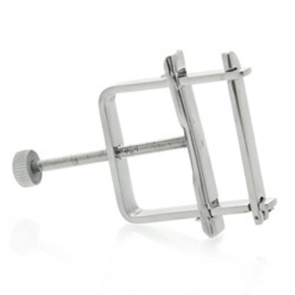 Picture of Stainless Steel Nipple Vice