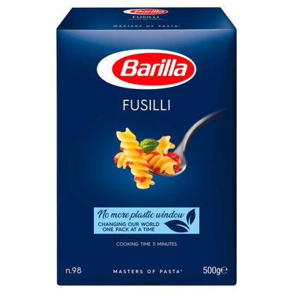 Picture of Barilla Fusilli 500G