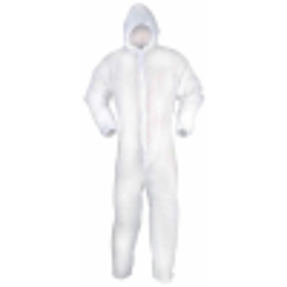 Picture of FIT FOR THE JOB DISP COVERALL ECO X/L
