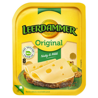 Picture of Leerdammer Slices 160G