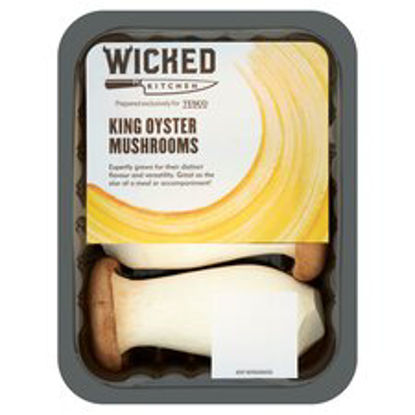 Picture of Wicked Kitchen King Oyster Mushrooom 200G