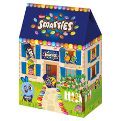 Picture of Smarties Easter House 104G