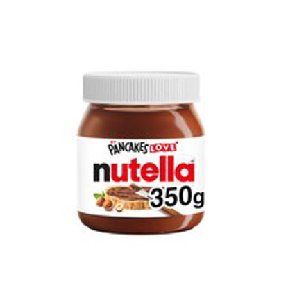 Picture of Nutella Chocolate Spread 350G