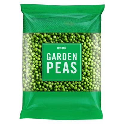 Picture of Iceland Garden Peas 800g