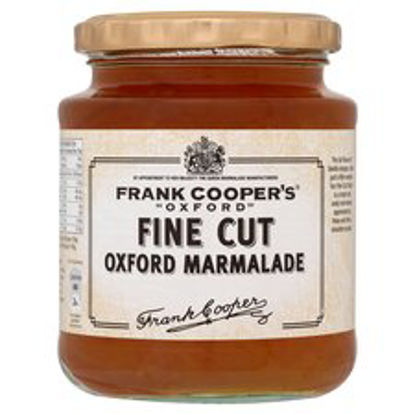 Picture of Frank Coopers Fine Cut Oxford Marmalade 454G