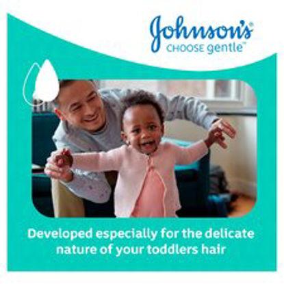 Picture of Johnson's Kids No More Tangles Conditioner Spray 200Ml