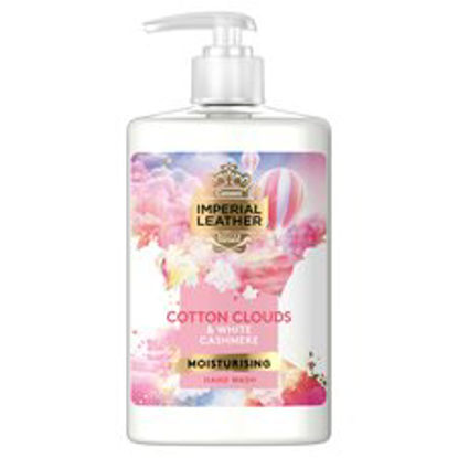 Picture of Imperial Leather Cotton Clouds Hand Wash 300Ml
