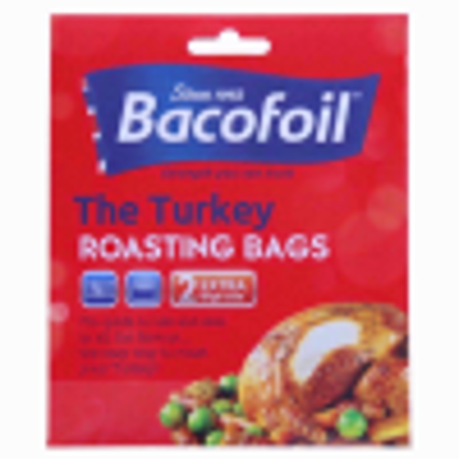 Picture of BACO EASY ROAST TURKEY SIZE