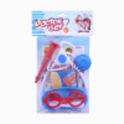 Picture of DOCTORS PLAYSET