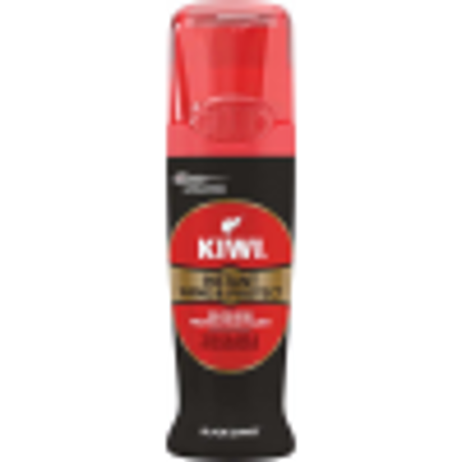 Picture of Kiwi Liquid Black Instant Wax Shine 75 ml (Pack of 3)