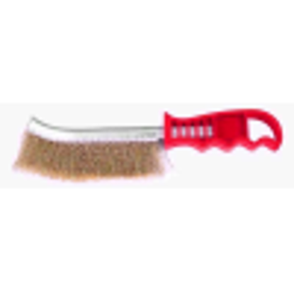 Picture of Dekton DT85984GENERAL PURPOSE WIRE BRUSH 1 Red