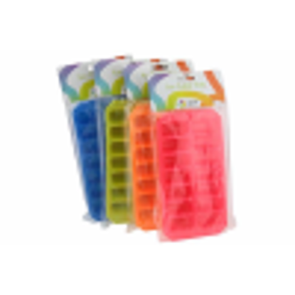 Picture of Splash Soft Ice Cube Tray by apollo
