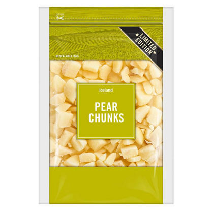 Picture of Iceland Pear Chunks 350g
