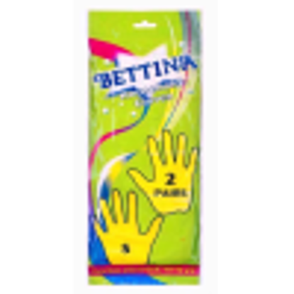 Picture of BETTINA HOUSEHOLD SMALL 2 GLOVES