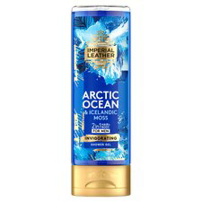 Picture of Imperial Leather Arctic Ocean 2 in 1 Shower Gel