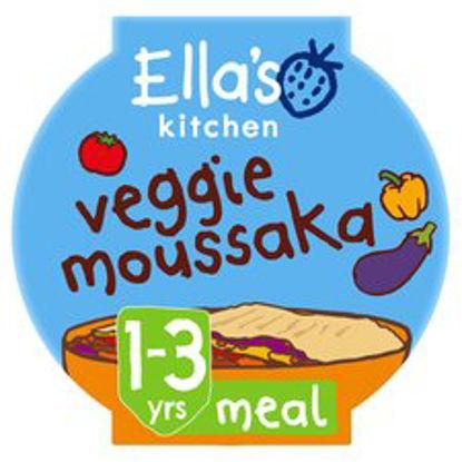 Picture of Ella's Kitchen Veggie Moussaka 200G