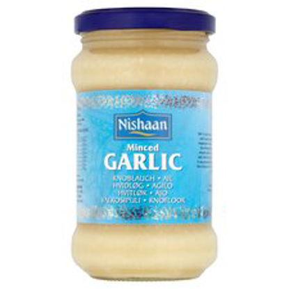 Picture of Nishaan Garlic Paste 283G