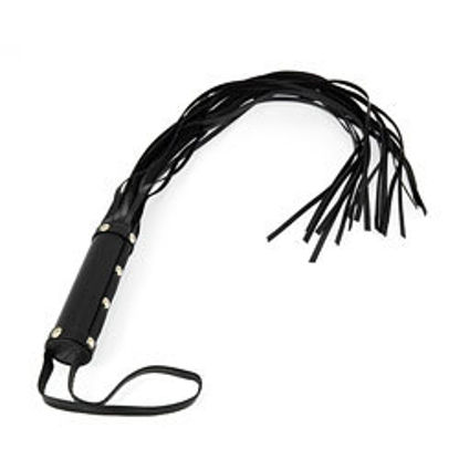 Picture of Leather Whip 30 Inches