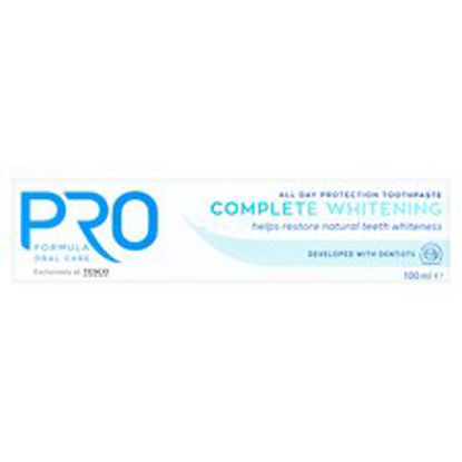 Picture of Pro-Formula Whitening Toothpaste 100Ml