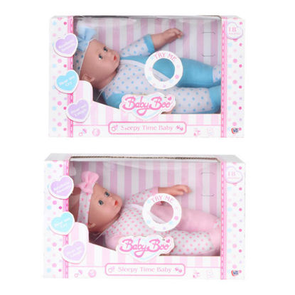 Picture of BABY BOO SLEEPY TIME BABY DOLL