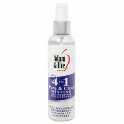 Picture of 4 In 1 Pure And Clean Misting Toy Cleaner