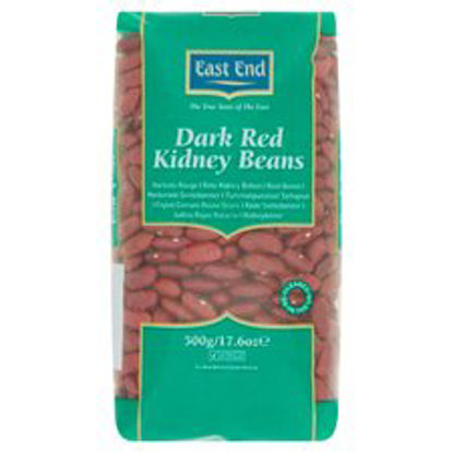 Picture of East End Red Kidney Beans 500G