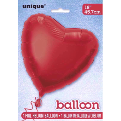 """Picture of Unique Party 12"""" Pearlised Latex Iridescent White Balloons, Pack of 8"""
