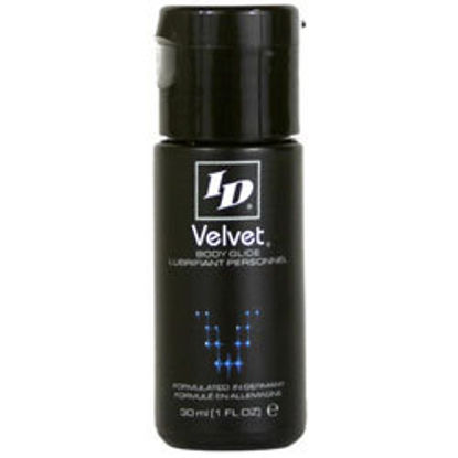 Picture of ID Velvet 1oz Lubricant