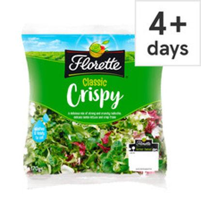 Picture of Florette Classic Crispy Salad 170G