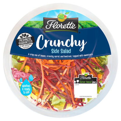 Picture of Florette Crunchy Side Salad 220g