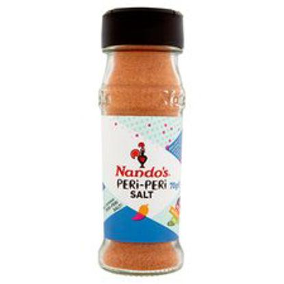 Picture of Nando's Peri Peri Salt 70G