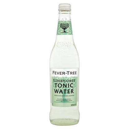 Picture of Fever-Tree Elderflower Tonic Water 500ml