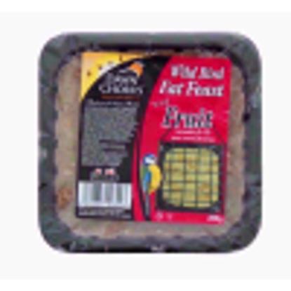 Picture of Wild Bird Fat Feast Fruity