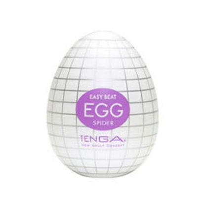 Picture of Tenga Spider Egg Masturbator