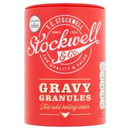 Picture of Stockwell & Co Gravy Granules 200G