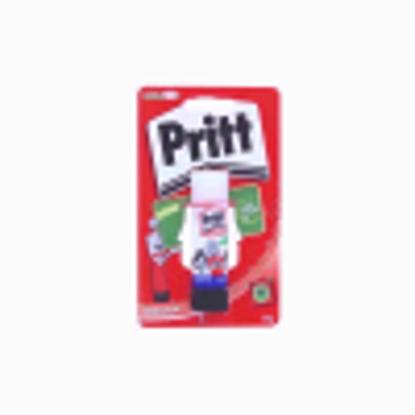 Picture of Pritt 1567520 Glue Stick - Medium, White