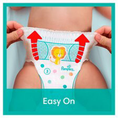 Picture of Pampers Baby Dry Pants Essential Pack Size 5 33 Nappies
