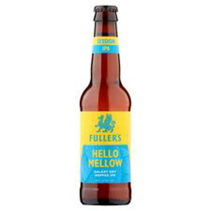 Picture of Hello Mellow Session Ipa 330Ml Bottle