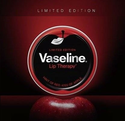 Picture of Vaseline Lip Therapy - Mirror Mirror - Limited Edition - 20 Grams