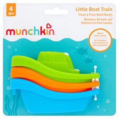Picture of Munchkin Boat Train