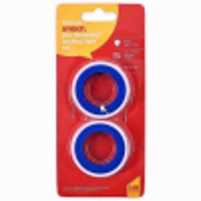 Picture of Am-tech C3000 Threaded Sealing Tape (2-Piece)
