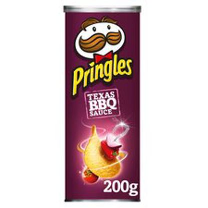 Picture of Pringles Bbq 200G