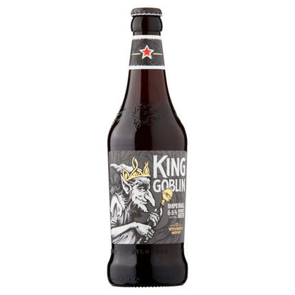 Picture of King Goblin Beer 500Ml