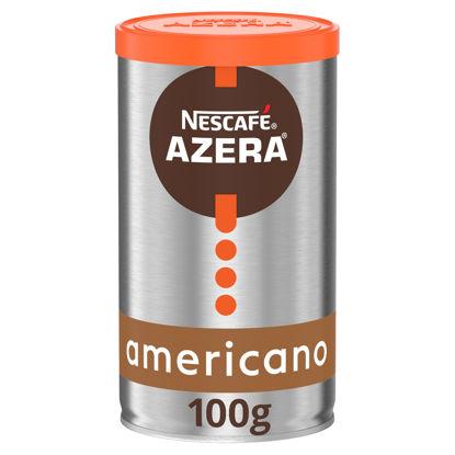 Picture of NESCAFÉ Azera Americano Instant Coffee, 100 g
