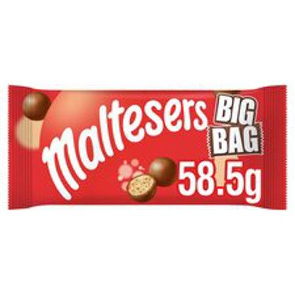 Picture of Maltesers Kingsize 58.5G