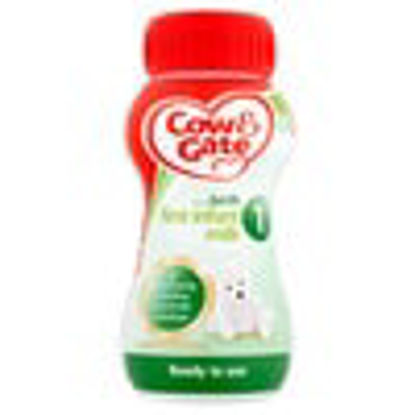 Picture of Cow & Gate First Milk 200Ml