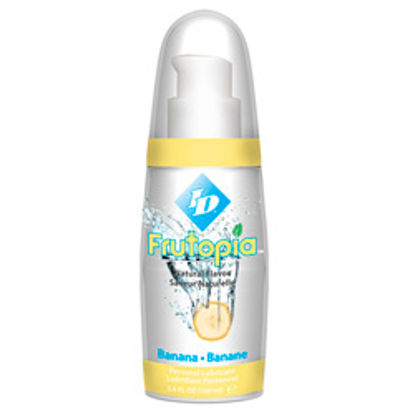 Picture of ID Frutopia Personal Lubricant Banana