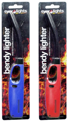 Picture of EVERLIGHTS ELECTRONIC BENDY BBQ LIGHTER