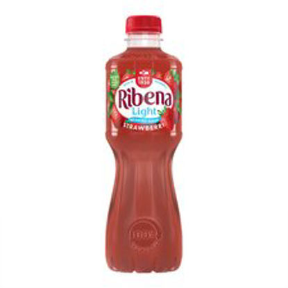 Picture of Ribena Strawberry 500Ml