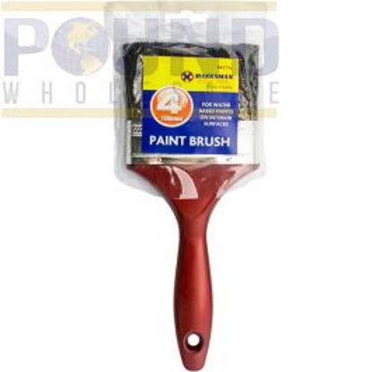 """Picture of MARKSMAN PAINT BRUSH 4"""""""